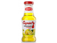 "Сироп ""Пиканта"" лимонный 1/6 300 гр."