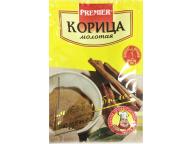 Корица мол. PREMIER 15г1/30