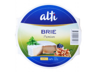 """Бри """"Alti"""" 60% мдж 125г/12шт"""