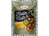 Арахис HELLO NUTS /Mumbai/ со вкусом зеленого карри 100 гр 1/20