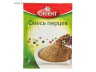 Приправа смесь перцев ORIENT, пакет 10 г. 1/30