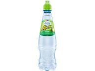 Вода пит. Action Minerale Калинов лимон-лайм 0,5 л. 1/12 ПЭТ спорт