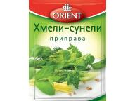Хмели-Сунели приправа ORIENT, пакет 12 г. 1/25