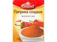 Паприка сладкая ORIENT, пакет 15 г. 1/30