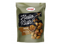 Арахис HELLO NUTS /Delhi/со вкусом гарам масала 100 гр 1/20