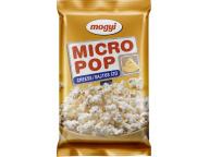Попкорн для СВЧ со вкусом сыра 100 г 1/25