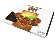 Пирожные крошковые мини трюфель Baker House 240 гр. 1/10