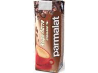 """Молочный коктейль с кофе и какао """"Кофелатте"""" 0,25л 1/24"""
