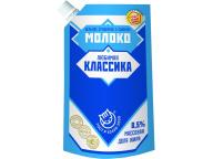 Молоко цельное сгущ. с сахаром ЛК 270г д/пак 1/12