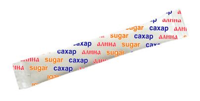 Сахар 5г стик 1/1500 шт