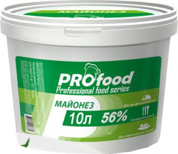 М-з PROfood 56% 10 000 мл (9,375 кг) ведро