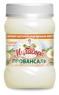 """М-з Миладора """"Провансаль"""" 50% ПЭТ 670 мл (650гр.) 1/8"""