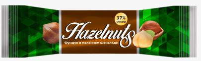 Драже Миларичи Фундук в молочном шоколаде 23г 1/35