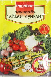 """Приправа """"Хмели-сунели"""" PREMIER 15г1/30"""