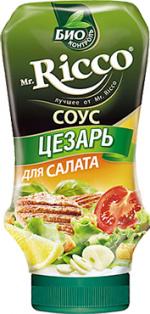 """Соус MR """"Цезарь"""" топ/даун 310 гр. 1/12"""