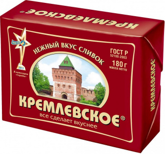 "Спред 72,5% 180гр ТМ ""Кремлевское"" 1/30"