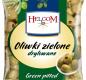Оливки б/к HELCOM пакет 200гр 1/20