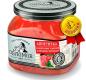 """Аппетитка с бакинскими томатами и перчиком Пепперони 420гр. 1/6 """"Ресторация Обломов"""""""
