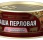 Каша перловая со свининой ГОСТ КТК 325г 1/24