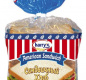 Сандвичный хлеб пшеничный HARRYS 470гр 1/10