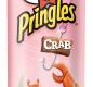 """Чипсы Краб 165г 1/19 ТМ""""Pringles"""""""