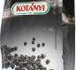 Черный перец (горошек) пакет KOTANY, пакет 70 г 1/20