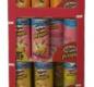 "Чипсы НАБОР (Сметана-Лук/ Паприка/ Сыр/ Оригинал/ Краб) 165г ТМ""Pringles"""