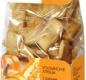 Хлебцы итальянские тыква Baker House 250 гр. 1/7