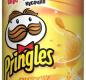 """Чипсы Pringles Сыр 70г 1/12 ТМ""""Pringles"""""""