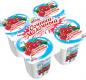 Продукт йогуртный АЛЬПЕНГУРТ сочный-молочный вишня 1,2% 95г 1/24