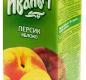 Нектар яблочно-персиковый Иваныч Tetra pak 0,2 литра 1/27