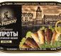 Шпроты в масле из салаки(балтийской сельди) За Родину 175г 1/40 ключ HANSA