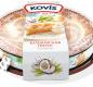 Пирог с начинкой кокосовой Kovis 400 гр. 1/6