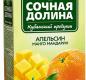 Сокосодержащий напиток Апельсин Манго Мандарин 1,93 л 1/6