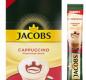 Кофе растворимый Jacobs 3 in 1 CAPPUCCINO 8x14.4г 1/10